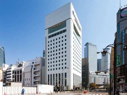ダイワ ロイネットホテル名古屋新幹線口◆近畿日本ツーリスト
