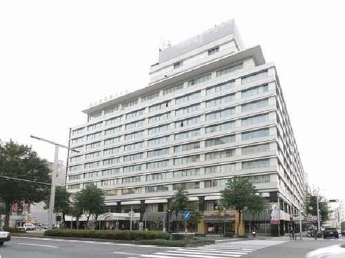 名古屋 国際ホテル◆近畿日本ツーリスト