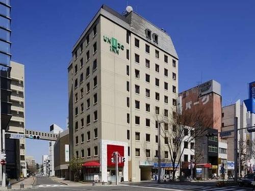 ユニゾイン 名古屋栄東◆近畿日本ツーリスト