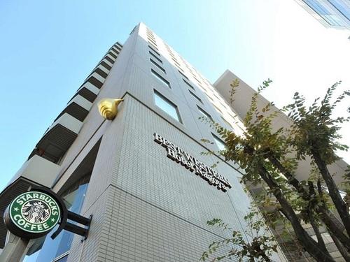 ベスト ウェスタン ホテル 名古屋◆近畿日本ツーリスト