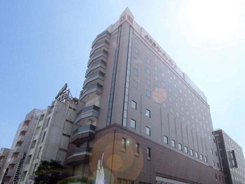 ホテル 名古屋 ガーデン パレス◆近畿日本ツーリスト