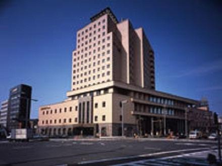 ホテル メルパルク 名古屋◆近畿日本ツーリスト