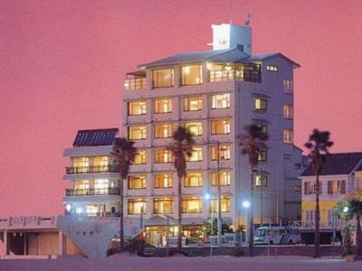 浜辺のホテル 松涛◆近畿日本ツーリスト
