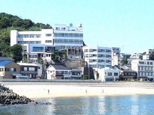 篠島観光ホテル大角◆近畿日本ツーリスト