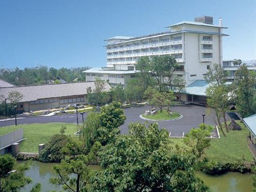 ホテル ナガシマ◆近畿日本ツーリスト