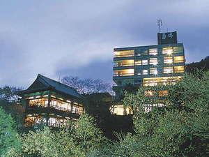 旅館 寿亭◆近畿日本ツーリスト