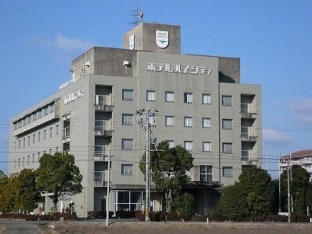 ホテル ハイシティ セレンテ◆近畿日本ツーリスト