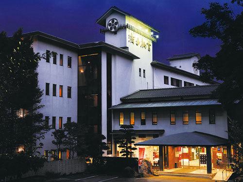 旅館 清少納言◆近畿日本ツーリスト