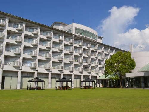青山ガーデン リゾート ホテル ローザブランカ◆近畿日本ツーリスト