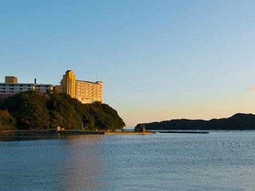 旅荘 海の蝶◆近畿日本ツーリスト