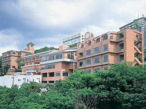 ホテル マリテーム 海幸園◆近畿日本ツーリスト