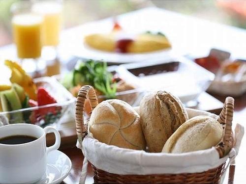 ゆっくりな到着も安心♪露天風呂付客室で気軽に朝食付プラン
