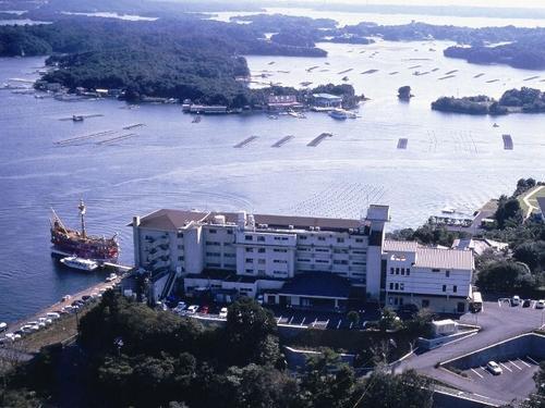 賢島 パークホテル みち潮◆近畿日本ツーリスト