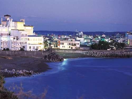 シーサイドホテル鯨望荘◆近畿日本ツーリスト