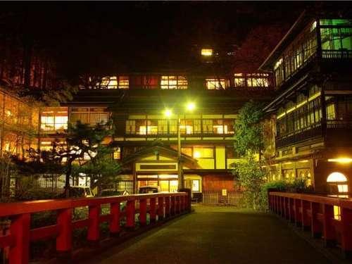 積善館佳 松亭山荘◆近畿日本ツーリスト