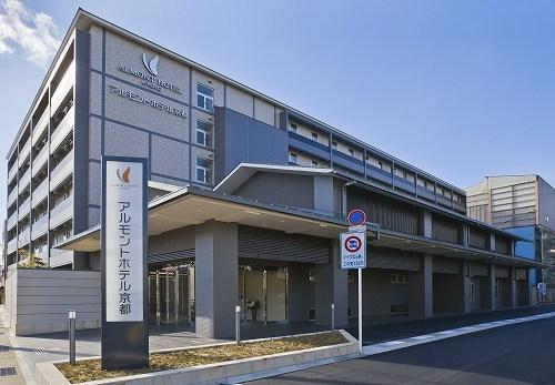 アルモント ホテル 京都◆近畿日本ツーリスト