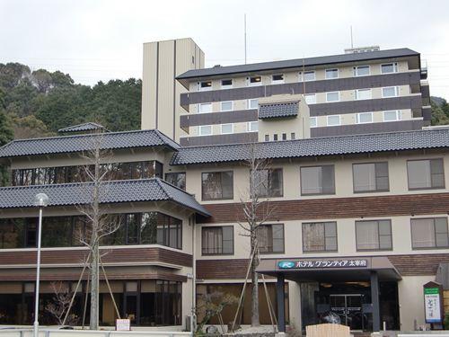ホテル ルートイン太宰府◆近畿日本ツーリスト
