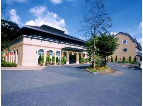 ホテル フロラシオン那須◆近畿日本ツーリスト
