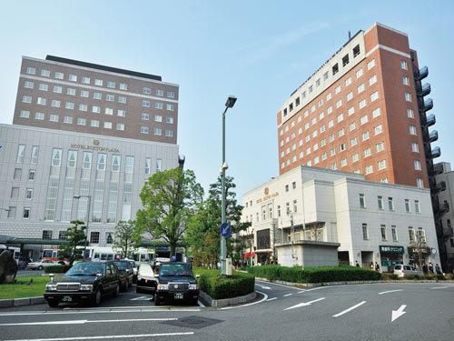 ホテル ボストン プラザ 草津◆近畿日本ツーリスト