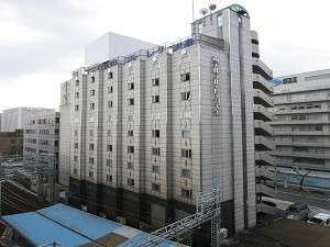 ホテル ブルーレーク 大津◆近畿日本ツーリスト