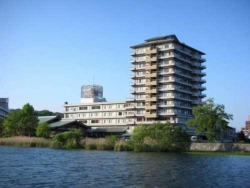 琵琶湖 グランド ホテル◆近畿日本ツーリスト