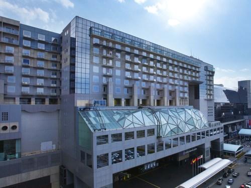 ホテルグランヴィア京都
