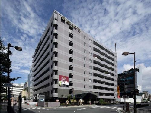 アパホテル 京都駅前◆近畿日本ツーリスト