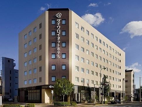 ダイワ ロイネット ホテル 京都八条口◆近畿日本ツーリスト