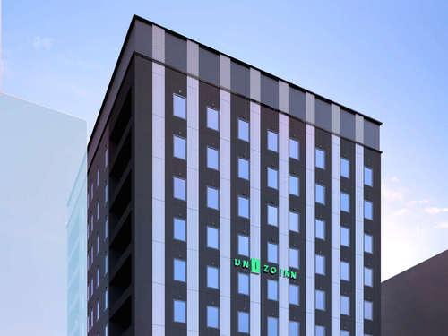 ホテル ユニゾ 京都◆近畿日本ツーリスト