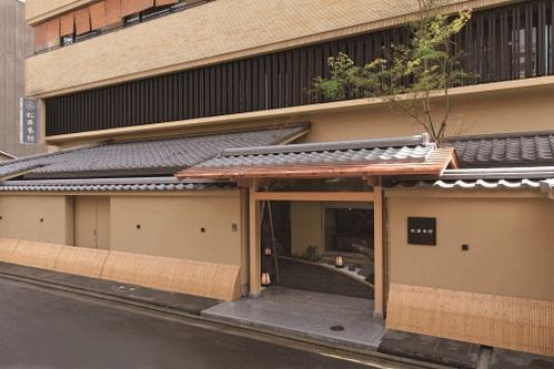 松井 本館◆近畿日本ツーリスト