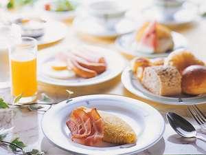【天然温泉付スパ&朝食】リラックスプラン ♪