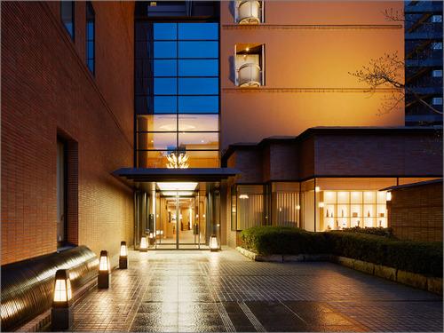 三井ガーデンホテル 京都三条◆近畿日本ツーリスト