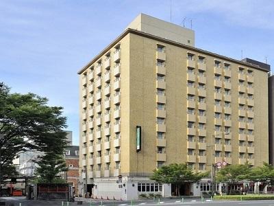 ホテル ギンモンド 京都◆近畿日本ツーリスト