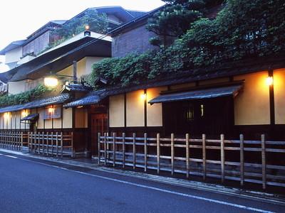 柊家旅館◆近畿日本ツーリスト