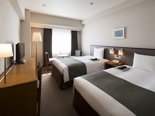 アランヴェール ホテル 京都◆近畿日本ツーリスト
