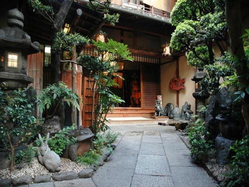 料理旅館 幾松◆近畿日本ツーリスト