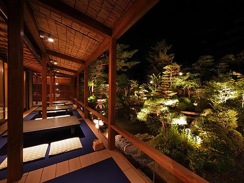 京料理とお庭の宿 八千代◆近畿日本ツーリスト