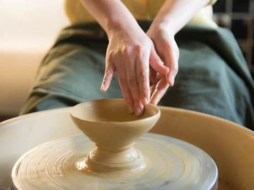 陶芸体験付宿泊プラン