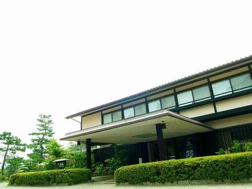 文珠荘◆近畿日本ツーリスト