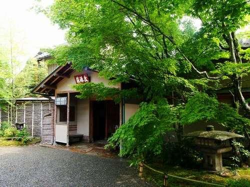 文珠荘 松露亭◆近畿日本ツーリスト
