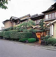 料理旅館 茶六別館◆近畿日本ツーリスト