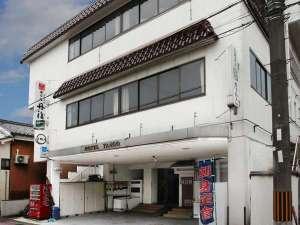 ホテル丹後・なかむら荘