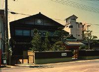 旅館 小天橋◆近畿日本ツーリスト