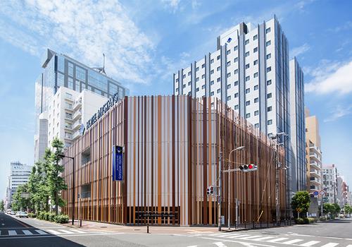 ホテル マイステイズ 新大阪 コンファレンス センター◆近畿日本ツーリスト