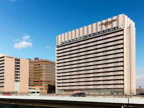 ホテル ラフォーレ 新大阪◆近畿日本ツーリスト