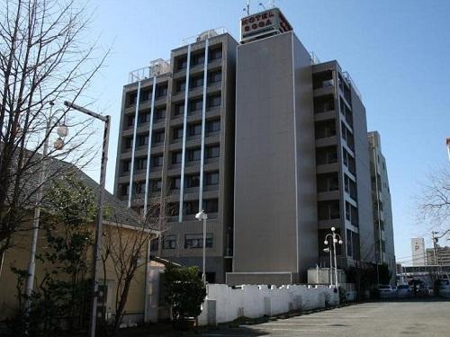 ホテル ソガ インターナショナル◆近畿日本ツーリスト