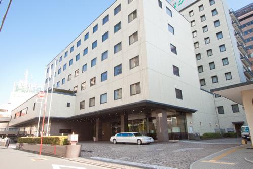 【素泊り】シングルルームプラン 〜東京タワー近くのホテルに泊まろう〜