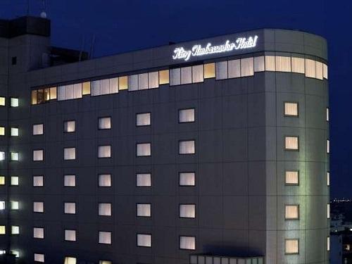 キング アンバサダ ーホテル 熊谷◆近畿日本ツーリスト