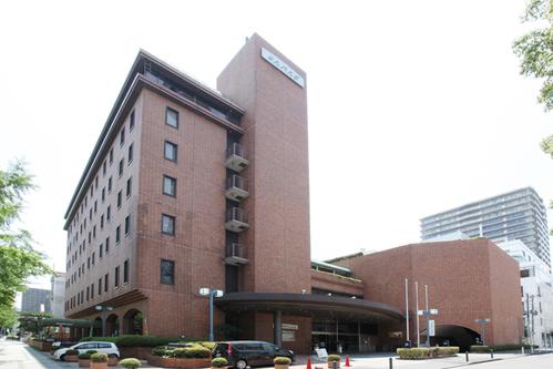ホテル メルパルク 横浜◆近畿日本ツーリスト