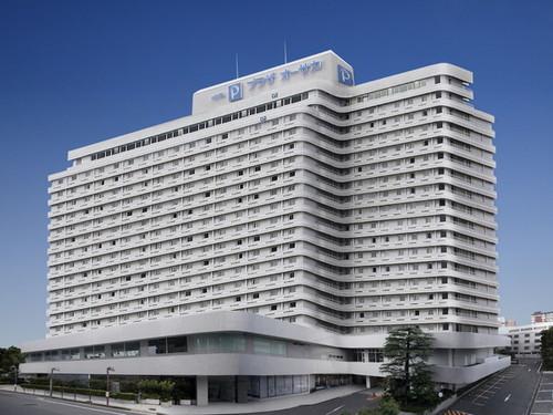 ホテル プラザ オーサカ◆近畿日本ツーリスト